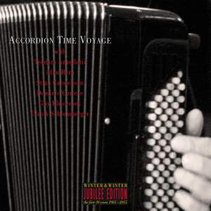Accordion Time Voyage