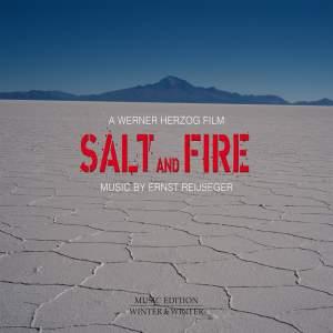 Reijseger: Salt and Fire (OST)