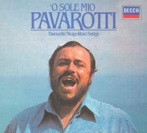 O Sole Mio - Favourite Neapolitan Songs