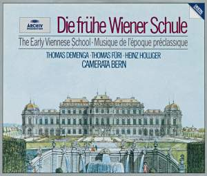 The Early Viennese School