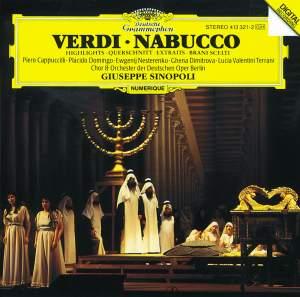 Verdi: Nabucco (highlights)