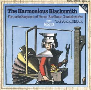 The Harmonious Blacksmith