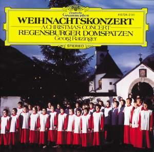 Regensburger Domspatzen - A Christmas Concert