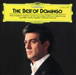 The Best of Domingo