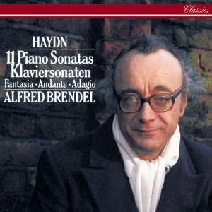Haydn - 11 Piano Sonatas