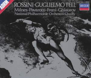 Rossini: Guglielmo Tell