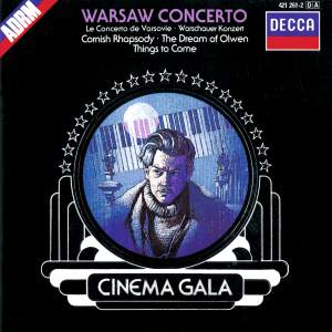 Warsaw Concerto - Great Film Classics