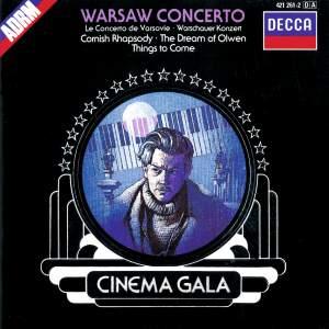 Warsaw Concerto - Great Film Classics