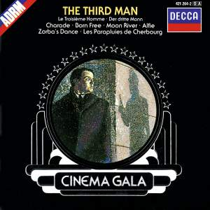 The Third Man Product Image