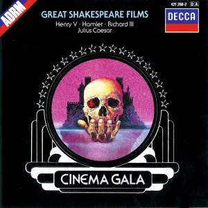 Great Shakespeare Films