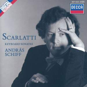 Domenico Scarlatti: Keyboard Sonatas