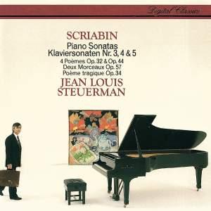 Scriabin: Piano Works