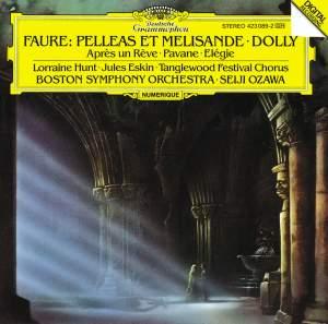 Fauré: Pelléas et Mélisande, Dolly Suite