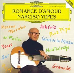 Romance d'amour Product Image