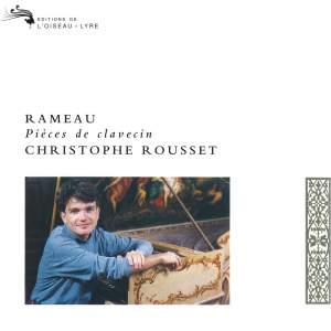 Rameau: Pièces de Claveçin