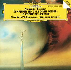 Scriabin: Symphonies Nos. 3 & 4