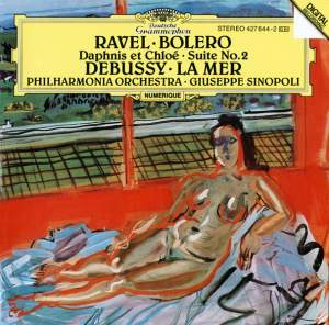 Ravel & Debussy: Orchestral Works
