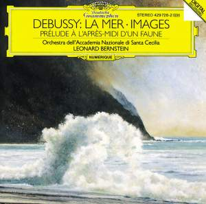 Debussy: La Mer and Images