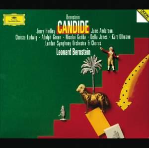 Bernstein: Candide