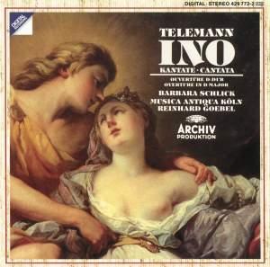 Telemann: Ino Cantata
