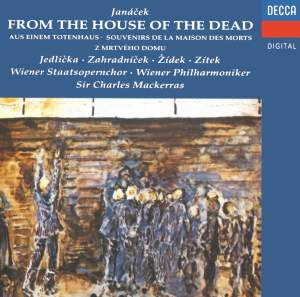 Janáček: From the House of the Dead, etc.