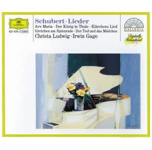 Schubert - Lieder