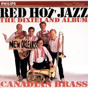 Red Hot Jazz: The Dixieland Album