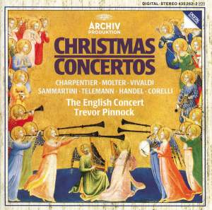 Christmas Concertos Product Image