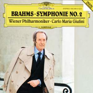 Brahms: Symphony No. 2 in D major, Op. 73