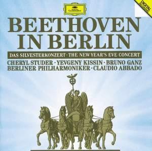 Beethoven In Berlin
