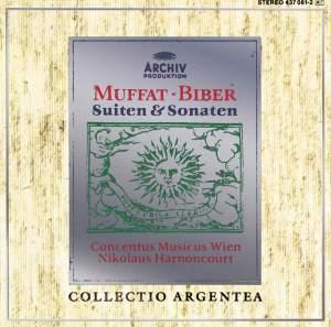 Muffat & Biber: Suites & Sonatas