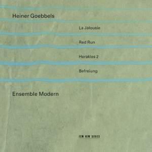Heiner Goebbels: La Jalousie