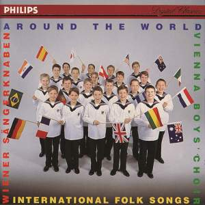 Around the World - International Folksongs