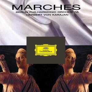 Various: Marches (2 CD)