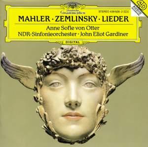 Mahler & Zemlinsky: Lieder