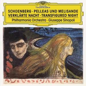 Arnold Schoenberg: Pelleas und Melisande