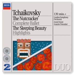 Tchiakovsky: The Nutcracker & highlights from Sleeping Beauty