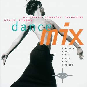 Dance Mix Product Image