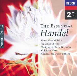 The Essential Handel