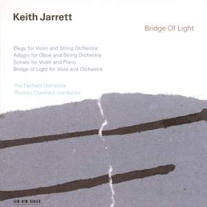 Keith Jarrett: Bridge of Light