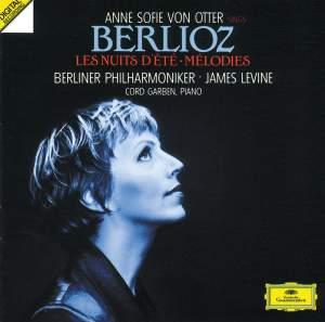 Berlioz: Les Nuits d'été & Six Mélodies
