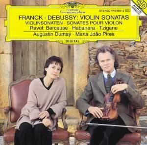 Franck & Debussy: Violin Sonatas