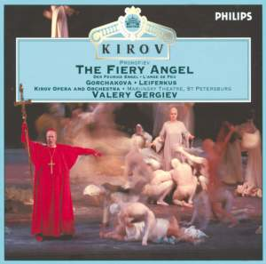 Prokofiev: The Fiery Angel