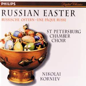 Russian Easter
