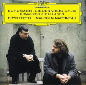 Schumann - Liederkreis