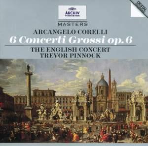 Corelli: 6 Concerti Grossi Op.6