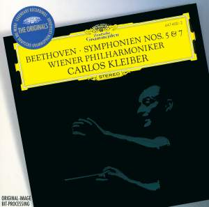 Beethoven - Symphonies Nos. 5 & 7