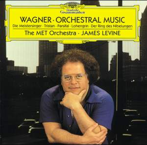 Wagner - Orchestral Music