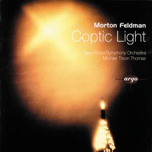 Feldman: Coptic Light