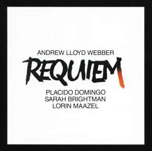 Lloyd Webber, A: Requiem